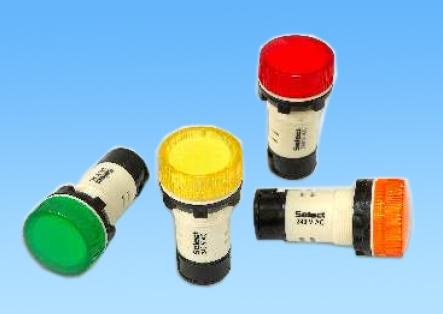 Led-Indicating-Lamps